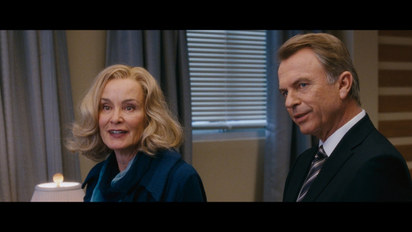 The Vow (2012) - Jessica Lange  The Vow (2012) ...